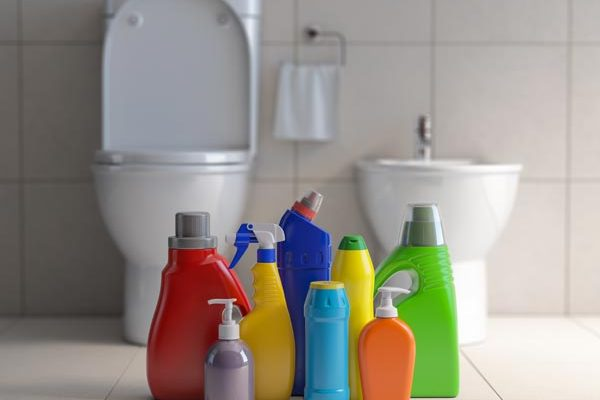 Degreaser cleaning supplies